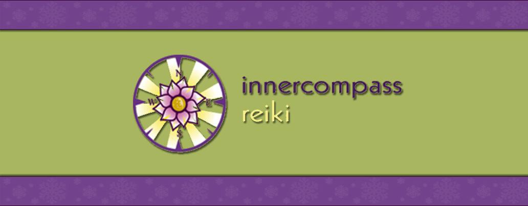 Inner Compass Reiki